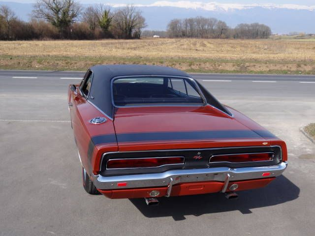 dodge charger rt 440 1969 team garage dethurens. Black Bedroom Furniture Sets. Home Design Ideas